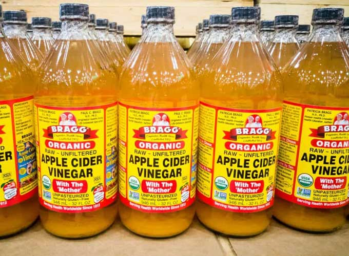 Braggs Apple Cider Vinegar