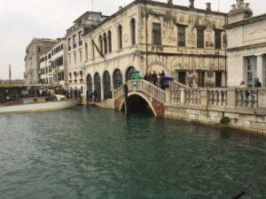 Grand Mediterranean Cruise Norwegian Spirit Venice Italy