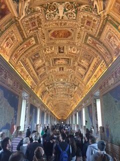 The Vatican City Rome Italy