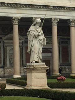 Basilica of St. Paul