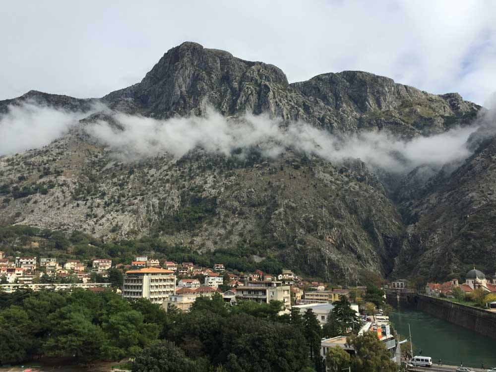 Grand Mediterranean Cruise Norwegian Spirit Montenegro