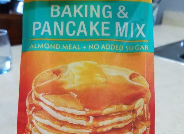 Pamelas Baking and Pancake Mix