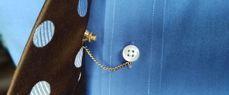 Tie Accessories Tie Tack