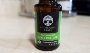 Young Living Tea Tree Oil