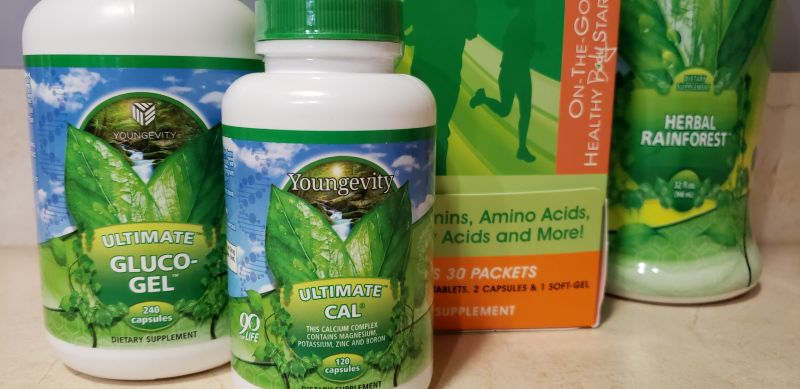 Youngevity Supplements