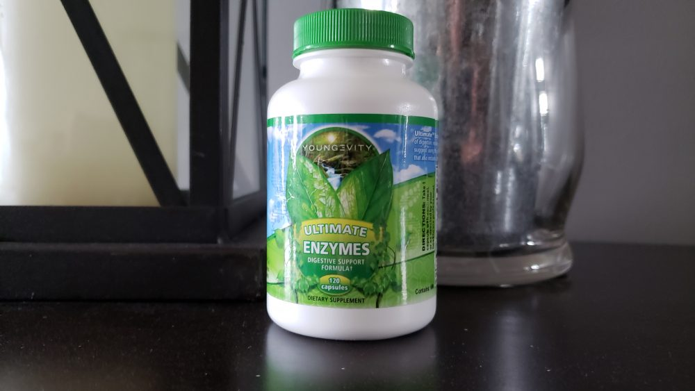 Youngevity Dietary Enzymes
