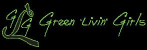 Green Livin Girls Logo