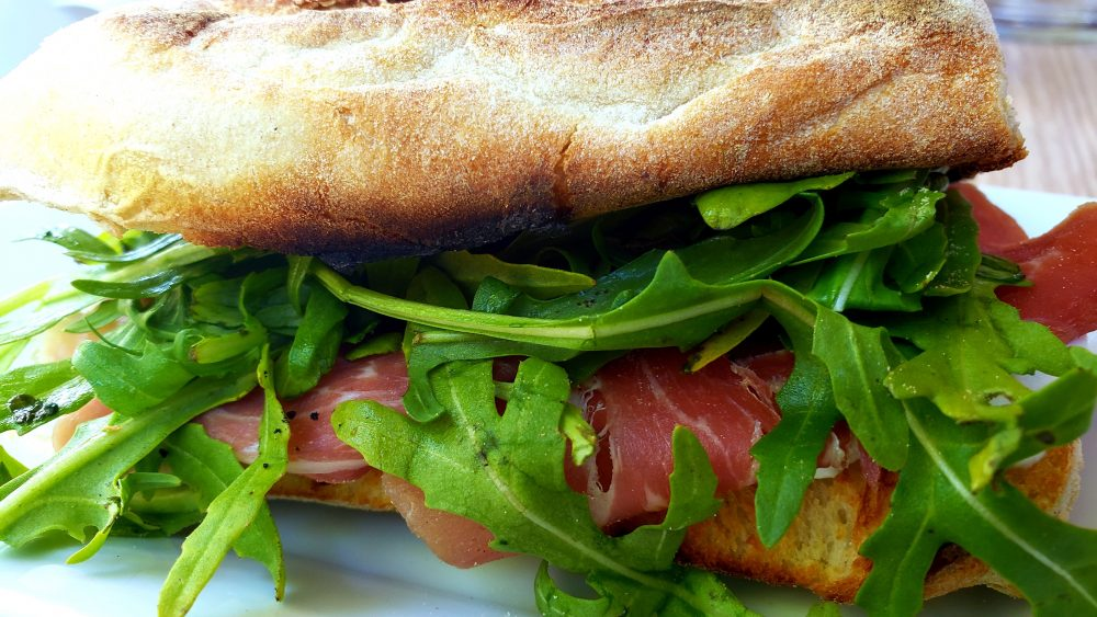 Volupté Anytime Sandwich Nice France