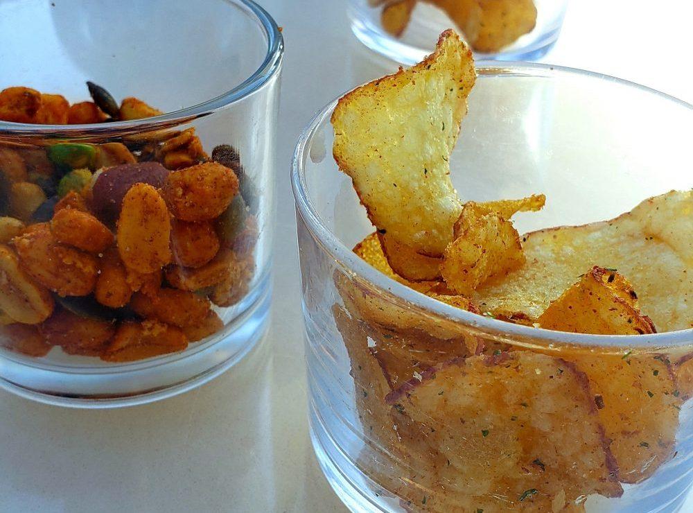Snacks La Meridien Nice France