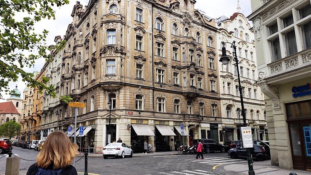 The Bakeshop Prague Czech Republic