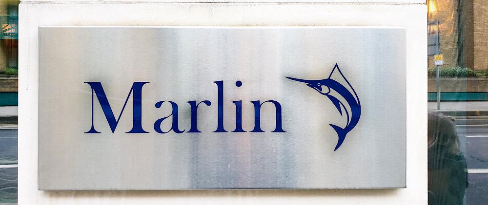 Marlin Waterloo London